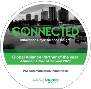2020 Global Alliance Partner of the Year Award