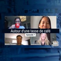 Autour d'une tasse de café | Episode 7