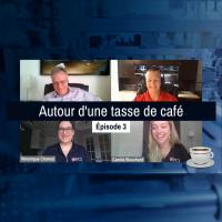 Autour d'une tasse de café | Episode 3