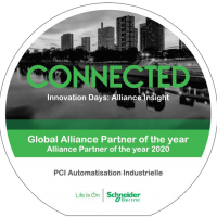 2020 Global Alliance Partner of the Year