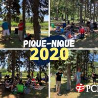 Pique-nique 2020