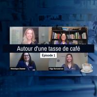 Autour d'une tasse de café | Épisode 1