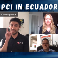 Interview | PCI in Ecuador