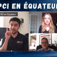 Entrevue | PCI en Équateur