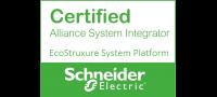 EcoStruxure System Platform Certification