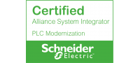 Certified Alliance SI PLC Modernization