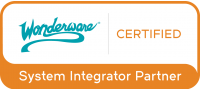 Wonderware certified : system integrator partner