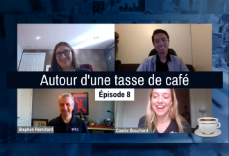 Autour d'une tasse de café | Episode 8
