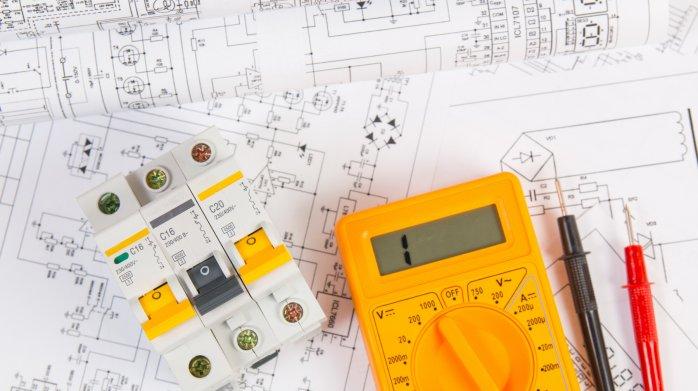 PCI automatisation industriel - service Design