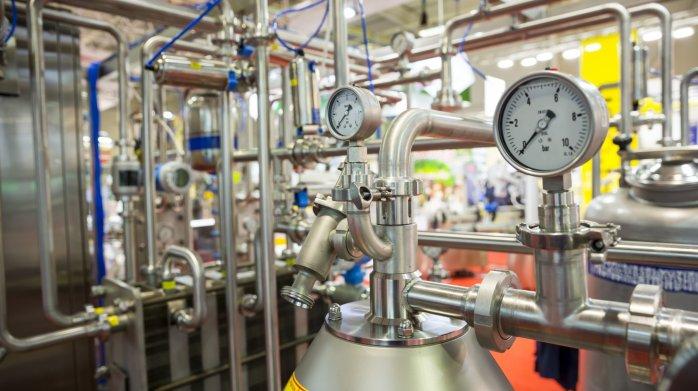 PCI automatisation industriel - service Process control